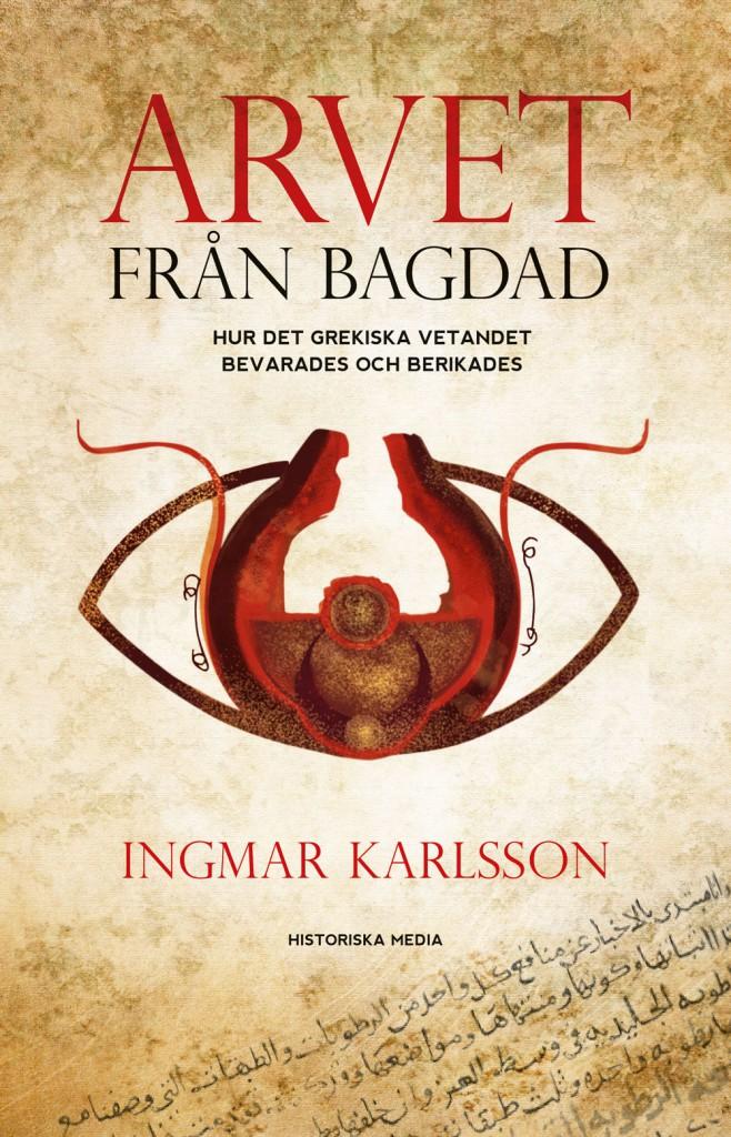 Arvet från Bagdad