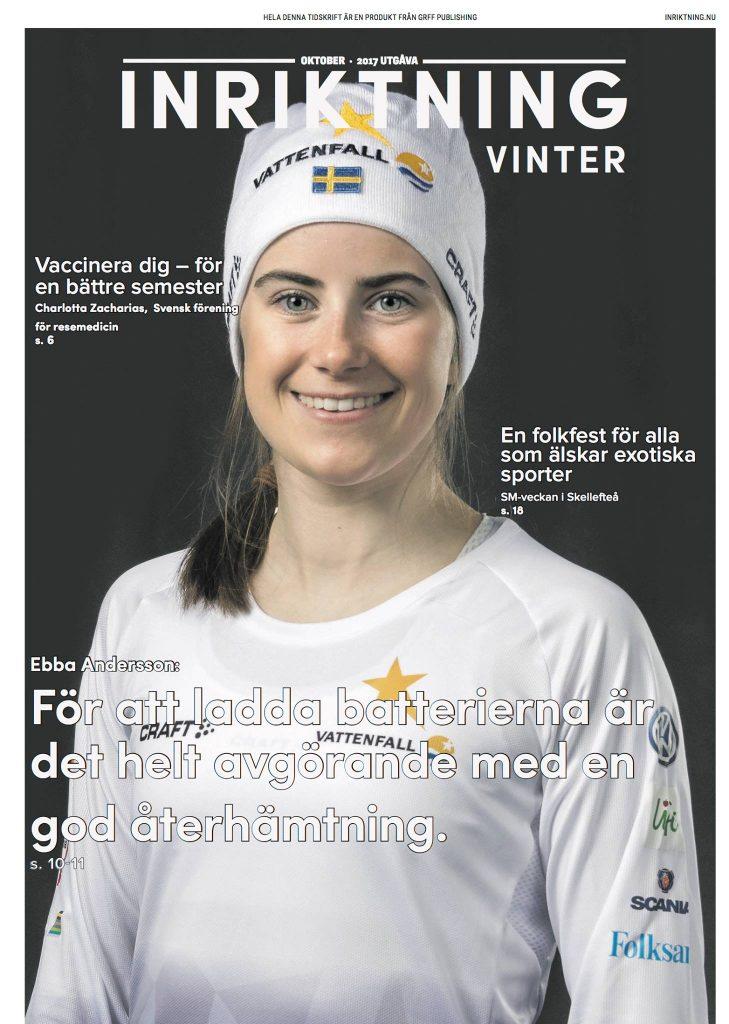 Inriktning Vinter, Aftonbladet