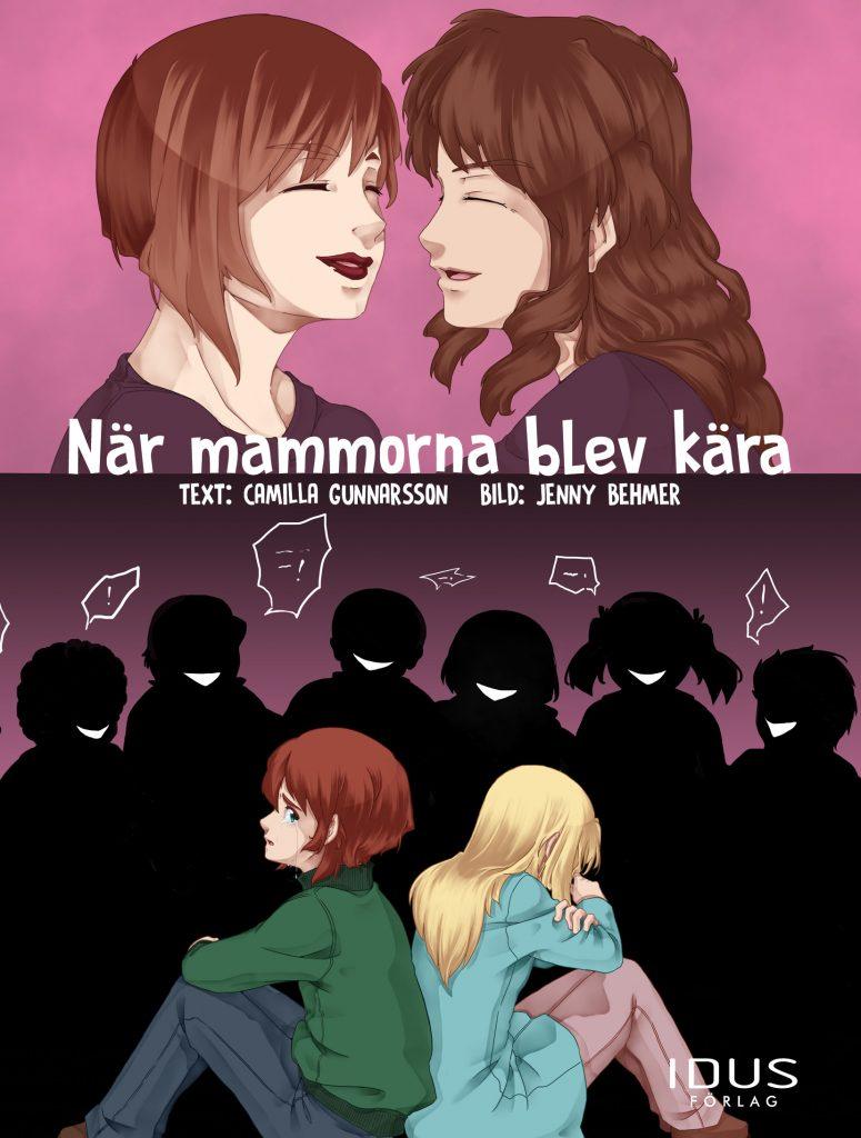 När mammorna blev kära
