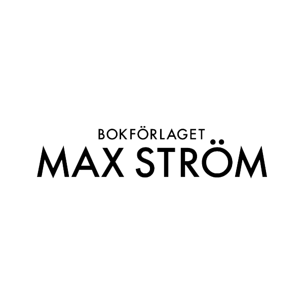 Bokförlaget Max Ström